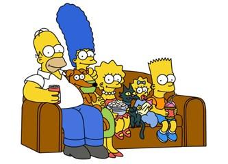 The Simpsons hakkında her şey