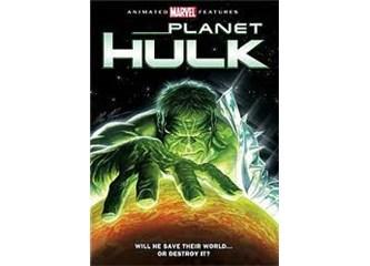 Hulk ve Alter-Egoları