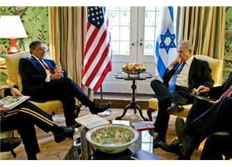 İsrail'in kurtuluşu Ortadoğu'yu kana bulamakta değil...