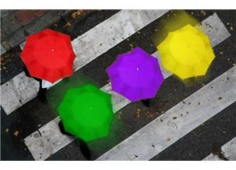 Yağmur tüten ocaklar