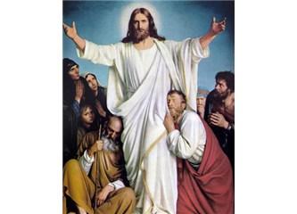 Bu yüzyılda göreceğimiz Hz. İsa'yı nasıl tanıyacağız -1