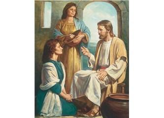 Bu yüzyılda göreceğimiz Hz. İsa'yı nasıl tanıyacağız -2
