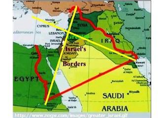 Yeni dünyada rollerin üstlenilmesi ve İsrail–5