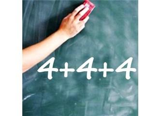 """""""4"""" koldan her yoldan..."""