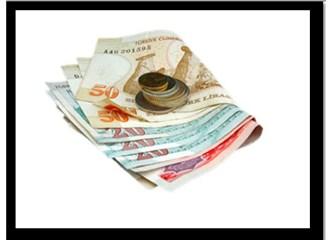 Hükümet'ten zam müjdesi: 2012 için yüzde 3+3, 2013 için yüzde 2+3....
