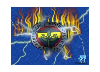 Zaman Fenerbahçe'yi kutlama zamanıdır