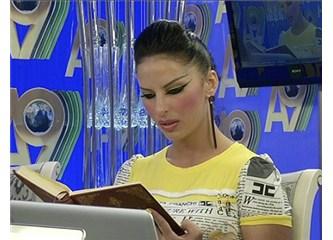 """""""Başı açık kadın Kuran okuyamaz"""" diye bir şey yok!"""
