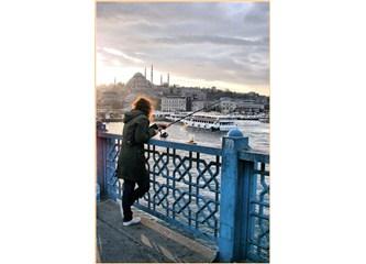 İstanbul komşunun çocuğu gibidir (*)