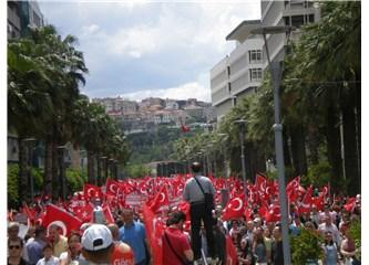 19 Mayıs Atatürk'ü Anma Gençlik ve Spor Bayramımız kutlu olsun !..