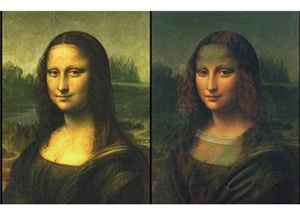 Mona Lisa'nın sırrı