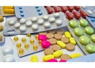Emzirirken İlaç Kullanımı (1)