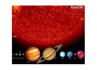 Astro – Güneş-2