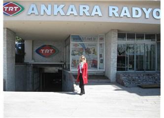 TRT Radyo - 1 de blogları ve blogcuları konuştuk