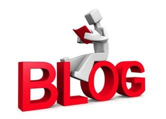 İlk blogum!