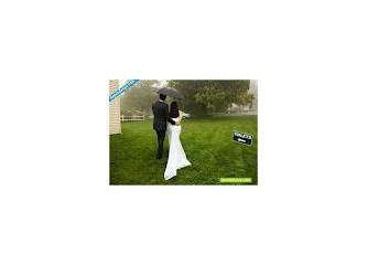 Kızım evlendi..