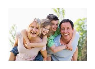 Çekirdek Aile yaşantısından kesitler