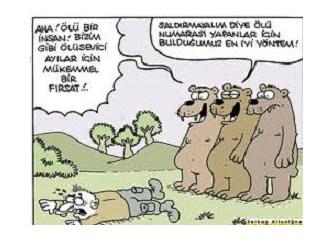 NEKROFİLİ
