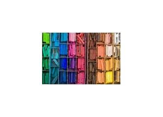Renkler - 3
