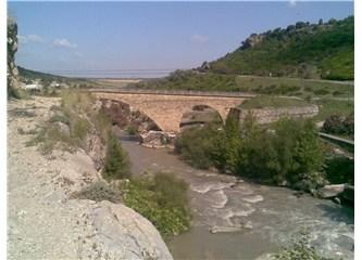 Kanyon yürüyüşü ve doğal güzellikler