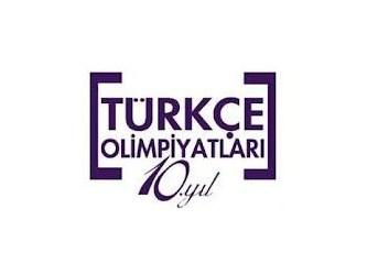 10.Türkçe Olimpiyatları Ordu'da! Türkiye'de, her yerde!