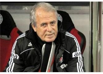 Beşiktaş'ı Mustafa Denizli kurtaramaz!