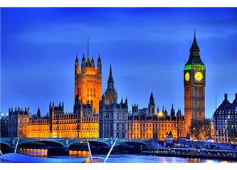 Büyülü Şehir Londra:  Kraliçe'nin Elmas Jübilesi, Olimpiyatlar, Shakespeare, Charles Dickens..