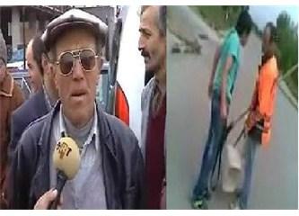 Artist ne arar la bazarda'dan oğlum bak git'e Türk İnsanı ve sosyal medya analizi