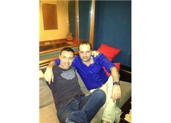 Mustafa Sandal'dan ''Organik'' albüm