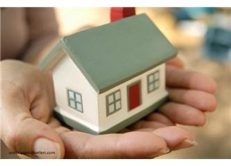 Nedir bu mortgage?