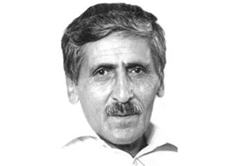 Ünlü Şair Abdürrahim Karakoç
