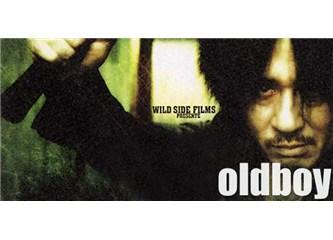 Old Boy/ İhtiyar Delikanlı, Chan-wook Park, 2003, Güney Kore, Dram, Gizem, Gerilim