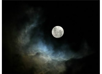 Gece sesleri...