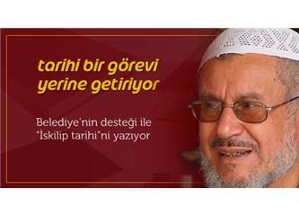 A. Hamdi Ertekin