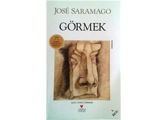 Jose Saramago: Görmek