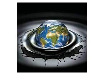 Bir avuç petrolün bir avuç insan kanından; her ikisi de IMKB'den daha değerlidir