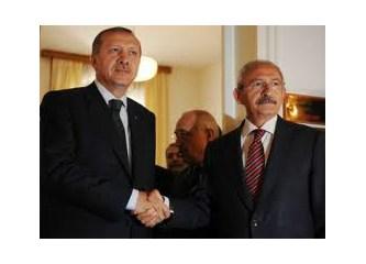 Başbakan Erdoğan ile CHP Genel Başkanı Kılıçdaroğlu nereye gidiyor?