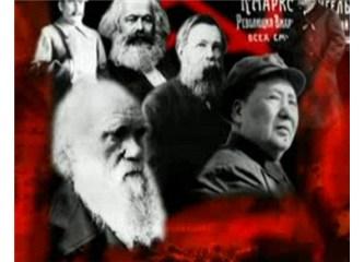 Komünizm: 20. Yüzyılın en kanlı, en başarısız ve en akılsız deneyi!