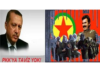 PKK'ya taviz vermek AKP'nin sonunu getirir, halk AKP'yi sandığa gömer