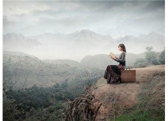 Her kitap ayrı bir yolculuk