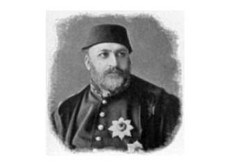 Sultan Abdülaziz - Avrupa Seyahati