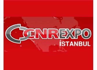 CNR EXPO 2012-2013 Fuar Takvimi