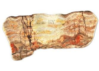 Stromatolitler: Evrim teorisini çürüten 3.9 milyar yıllık harika canlılar!