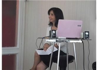 NLP eğitim seminerimiz dün gerçekleşti