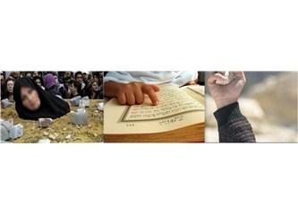 Şeriat Nedir? Cezaları ve uygulamaları