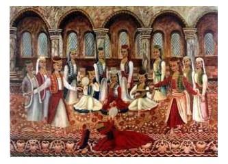 Osmanlıda kadın bestekârlar
