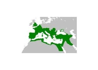 Roma İmparatorluğu