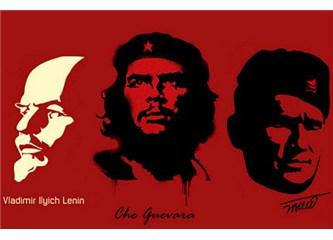 Komünizmin örtülü din düşmanlığı