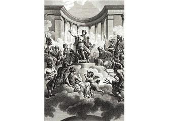 Oğlun babadan intikamı: Zeus