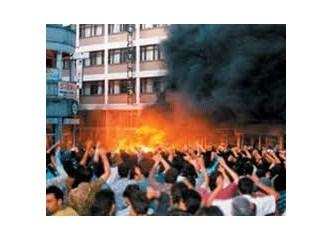 Oy Madımak, Madımak!... Sen artık türkülerle değil, ateşlerle anılmaktasın