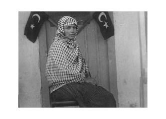 Türkiye'nin ilk kadın muhtarı